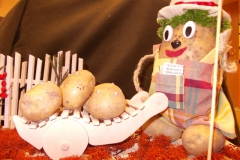 Pieczony ziemniak 2012